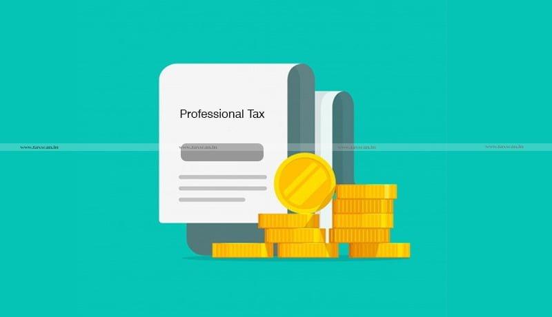 ITAT- AO - PF - ESI - Professional Tax - Taxscan