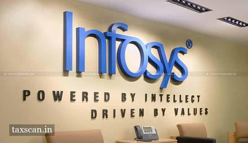 ITAT Bangalore - Infosys - ITAT - AO - TDS Credit - Taxscan