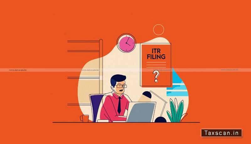 ITR Filing - Income Tax Return - Taxscan