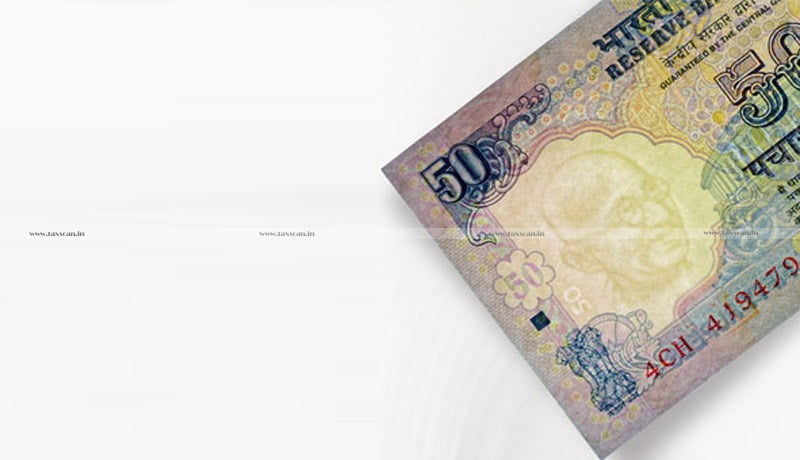 Importer - import of Water-mark Bank Note Paper - DGFT - Taxscan