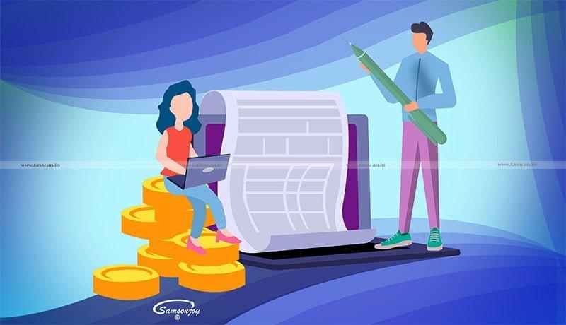 Income Tax Dept's - RTI - Income Tax E-Filing Portal 2.0 - Taxscan