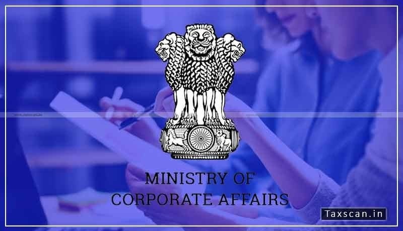 MCA - date for implementation - changes in provisions of Rectification of name of Company - taxscan