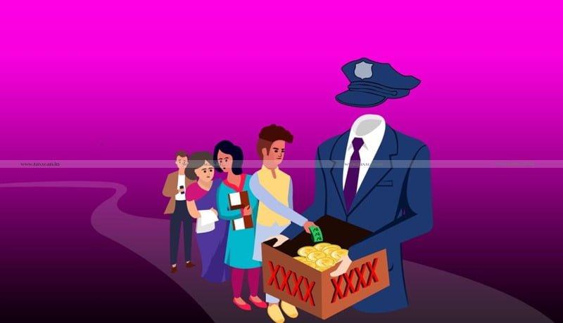 Original imposition of penalty - Rectified Demand - Patna HC - GST officer - Taxscan