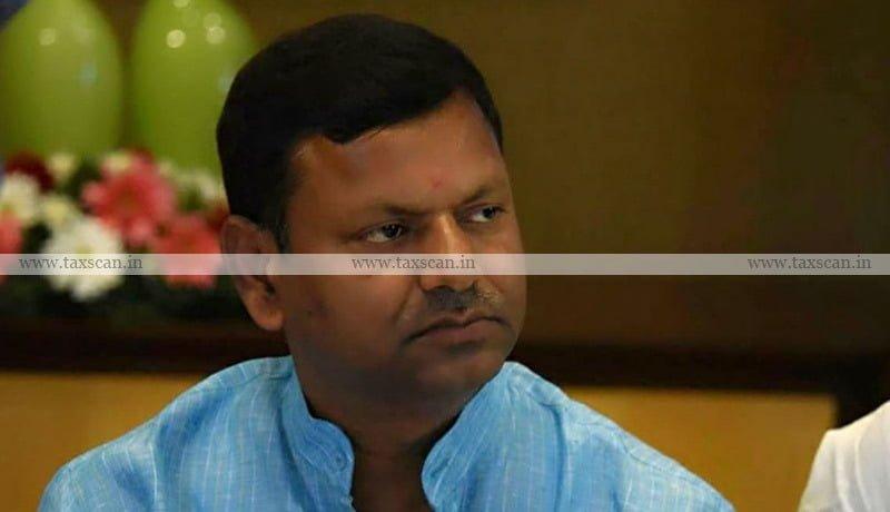 Pankaj Chaudhary - MoS - Finance Ministry - Taxscan