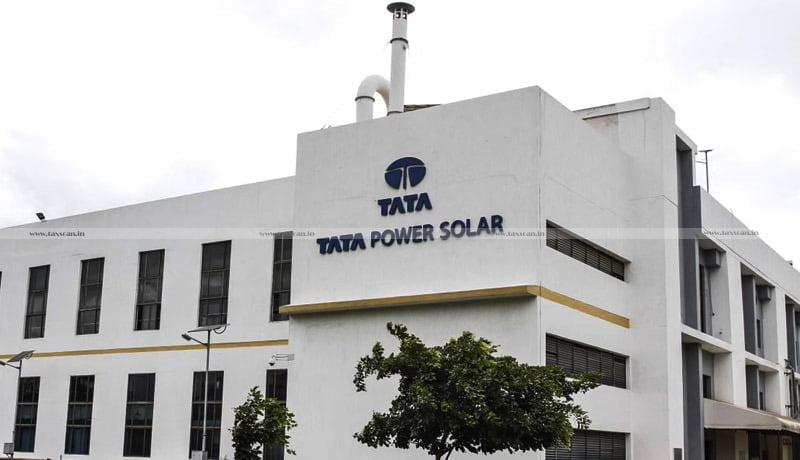 Re-Assessment Order - ITAT - Tata Power - Taxscan