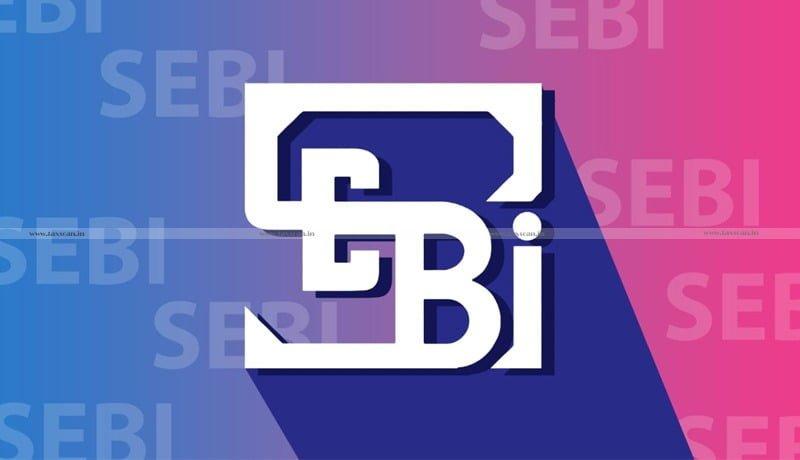 SEBI - SOP - Taxscan