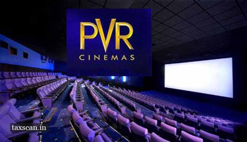 Service tax - OIDAR f - ticket from cinema hall - CESTAT - PVR - Taxscan