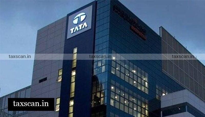 TATA - Tata Motors - ITAT - AO - MAT credit - education cess - Taxscan