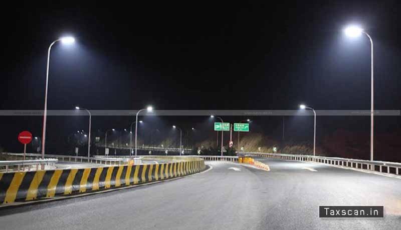 depreciation of public roads - Building - Madras High Court - Taxscan