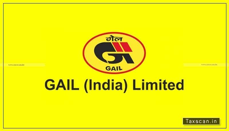 gail india - CA - CMA - LLB - Vacancy - Jobscan - Taxscan