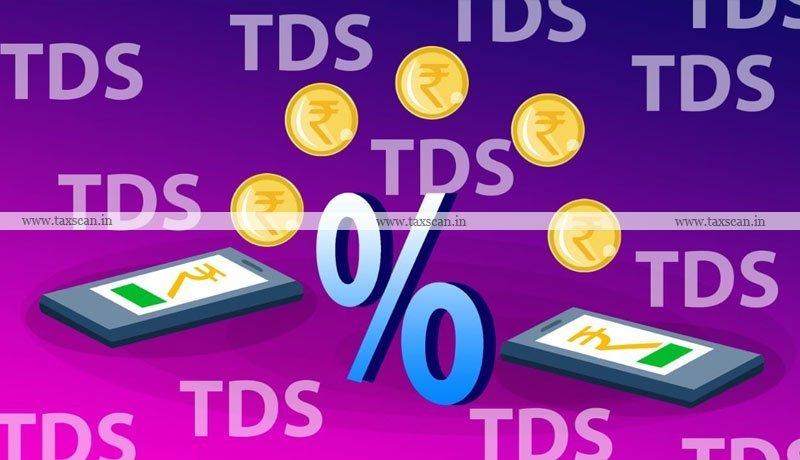 Asseessee- TDS - Kerala High Court - Taxscan