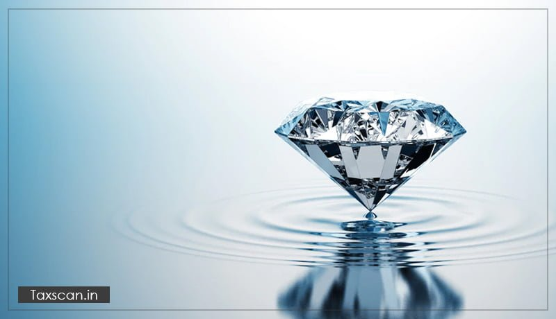 CESTAT- Penalty imposed - smuggling Rough Diamonds into India - Taxscan