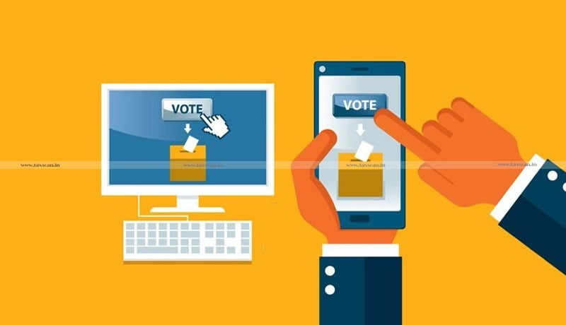 Chartered Accountants - votes - WIRC region - MCA - CA Voting Rules - Taxscan