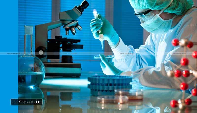 DGFT - COVID-19 Rapid Antigen Testing kits - Taxscan