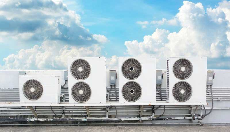 GST - ITC - blocked Credit - Air-Conditioning - Cooling System - Taxscan