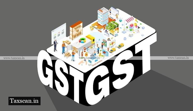 GST - Manpower services - Data Entry Operator - City Corporation - Municipalities - Taxscan