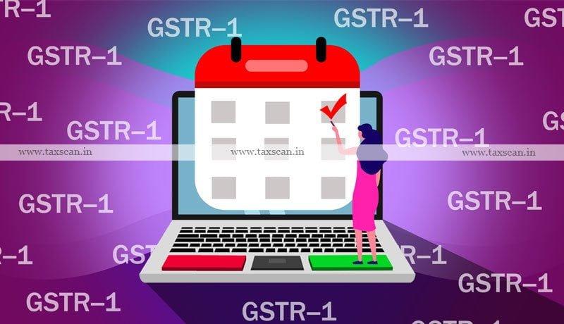 GSTN - HSN - GSTR-1 Filing - Taxscan