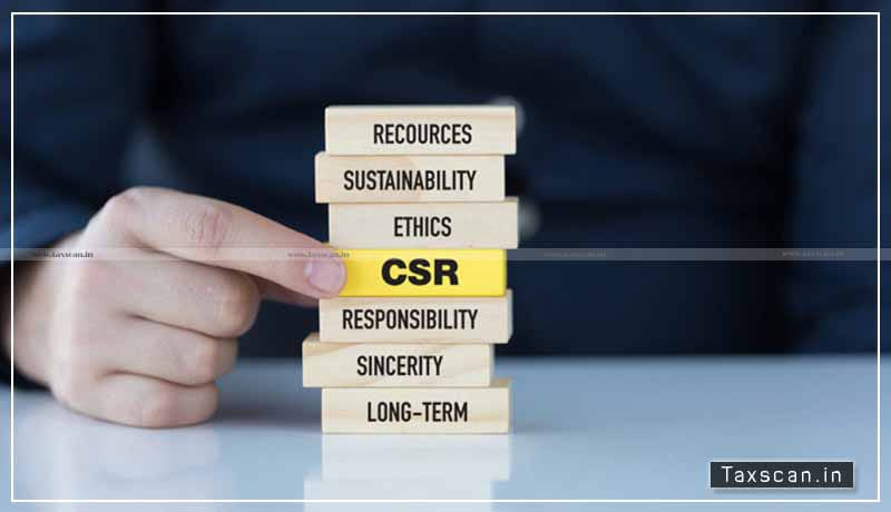 MCA - CSR - Taxscan