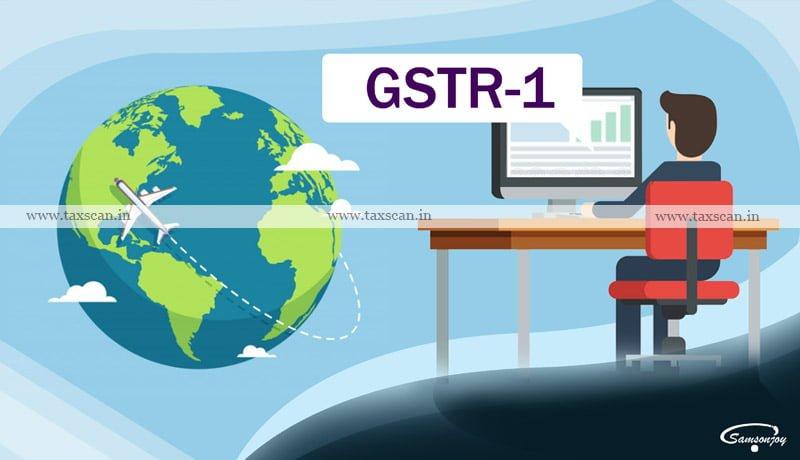 PF - GSTR-1 - SEBI - Taxscan