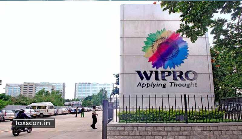 Relief - Wipro - Karnataka High Court - Income Tax Refund - Taxscan