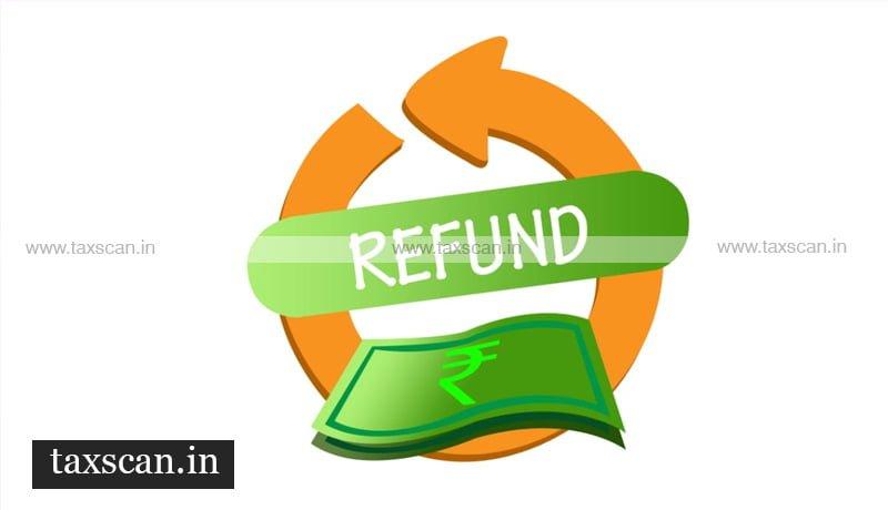 Service Tax Refund Claim - CESTAT - Taxscan