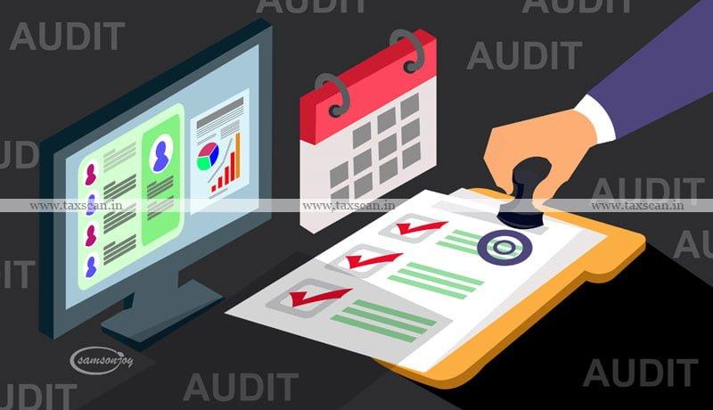 Special Audit - Gujarat High Court - Taxscan