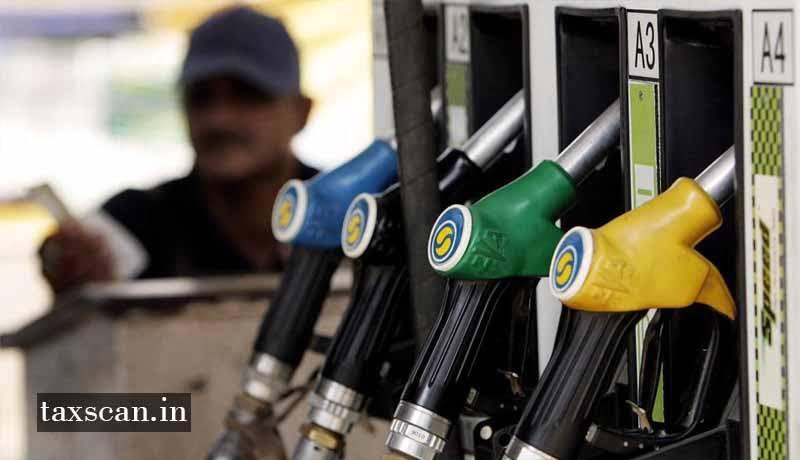 Tamil Nadu Government - VAT on Petrol and Diesel - Taxscan