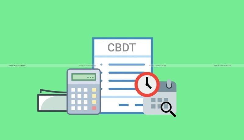 pension fund - CBDT - Exemption - taxscan
