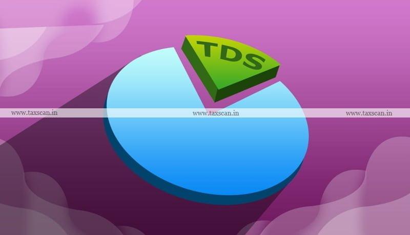Advance Tax - TDS - Supreme Court - Taxscan