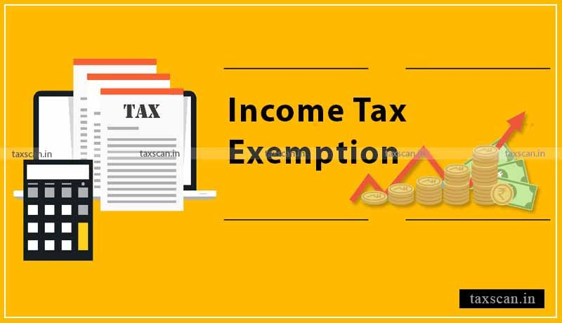 CBDT - Real Estate Regulatory Authority - Income Tax Exemption - taxscan