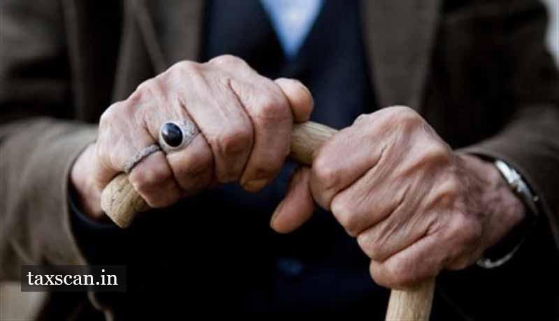 CBDT - Senior Citizen for Exemption - Income Tax Return Filing - Taxscan