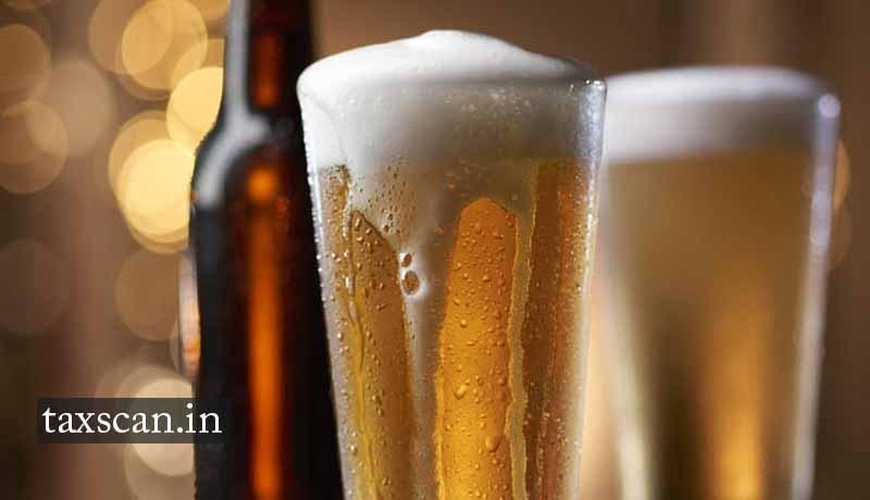 CCI - Beer Companies - Cartelisation - Taxscan