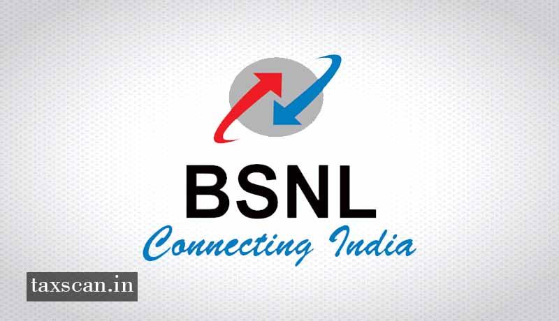 CESTAT - Service tax - Telephone Recharge - BSNL - Taxscan
