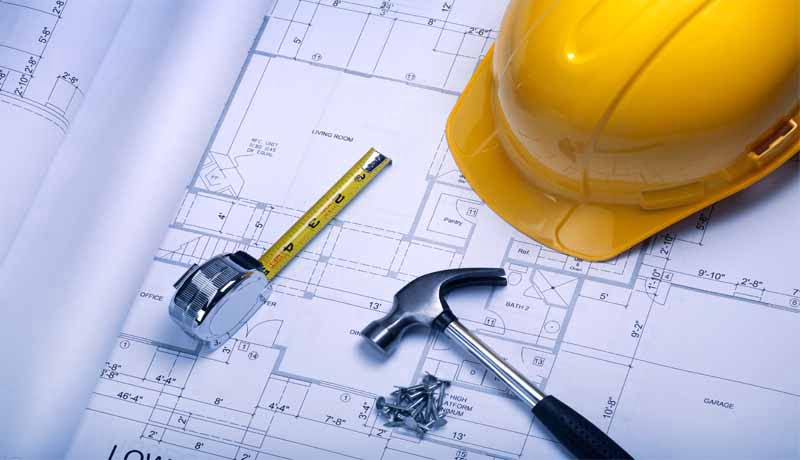 Construction of Immovable property - AAR - Taxscan