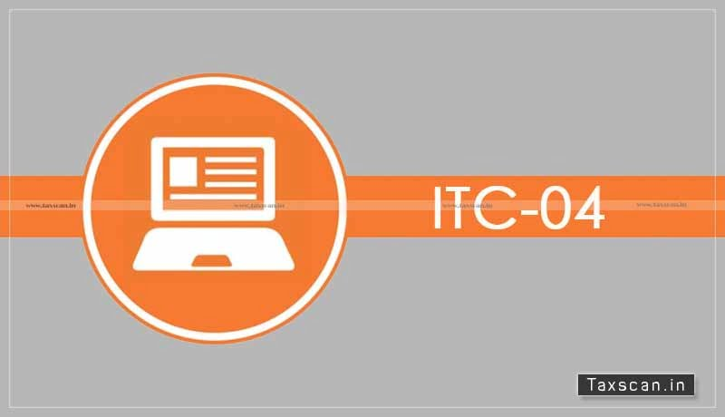 GST Council - ITC-04- Entities - PAN - CGST - IGST cash ledger - Taxscan