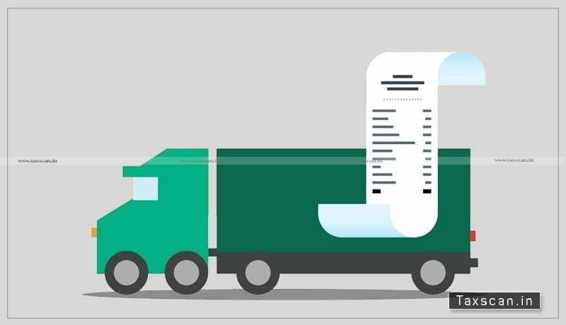 GST - E-Way Bill - Kerala High Court - Used Personal Vehicle - Taxscan