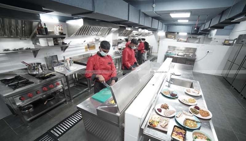 GST - cloud kitchens - central kitchens - GST Council - GST - Taxscan