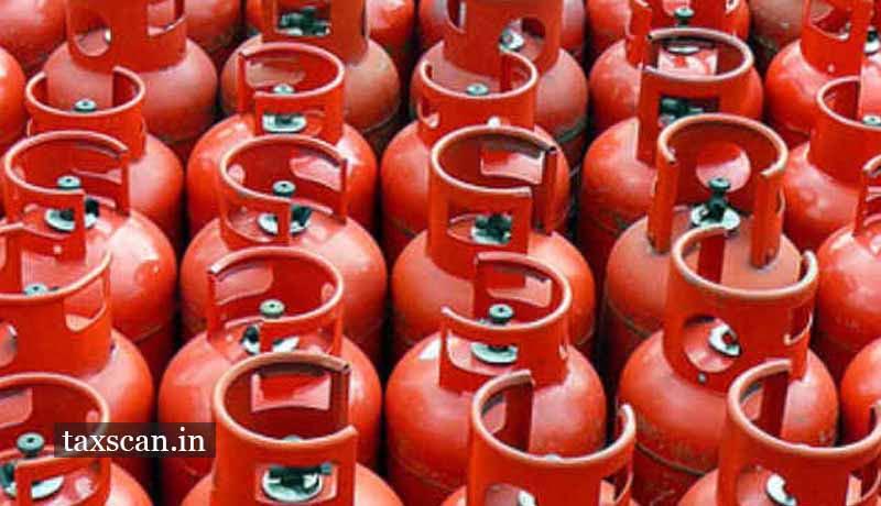 LPG - supplier gas system - AAR - Taxscan