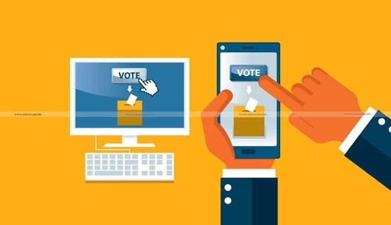 MCA - ICAI elections - Taxscan