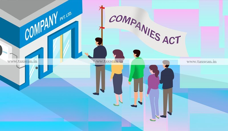 MCA - Tenure of Company Law Committee - Taxscan