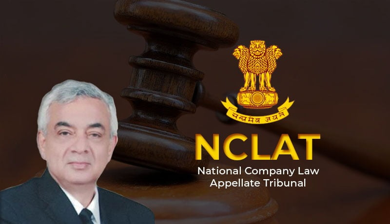 NCLAT - Justice AIS Cheema - Taxscan