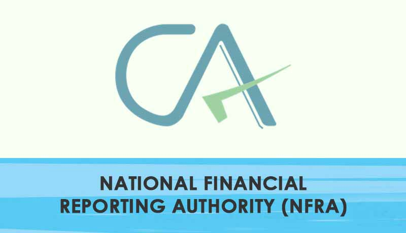 NFRA - stakeholders - taxscan