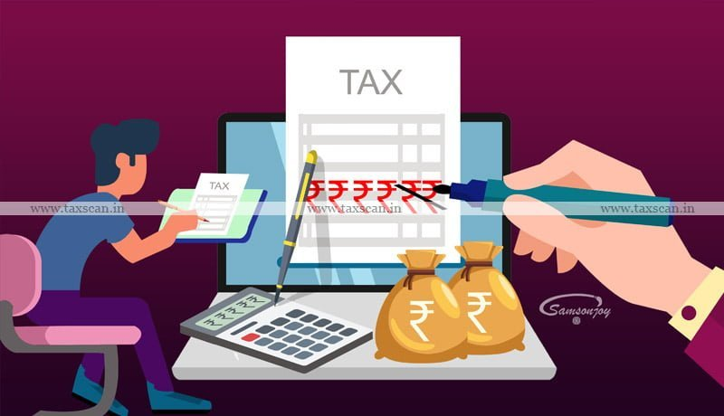 NSE - BSE transaction charges - SEBI turnover fees - stock broker service - CESTAT - Taxscan