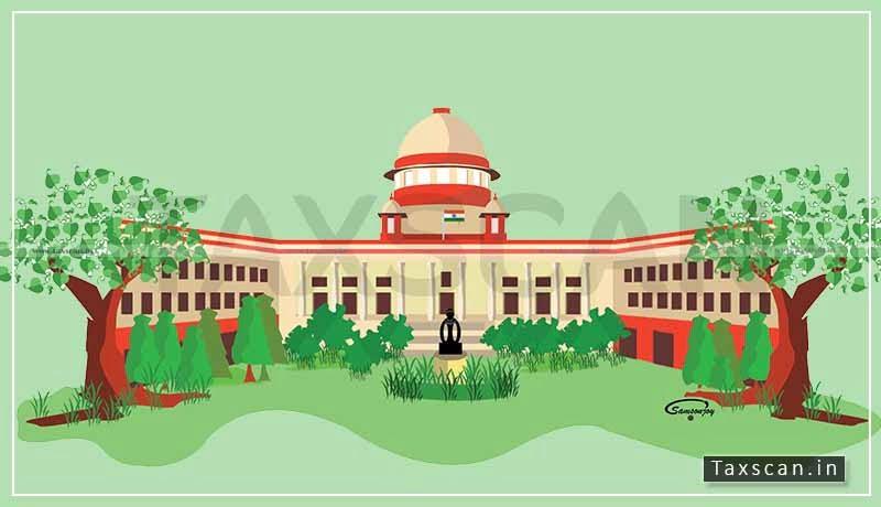 Supreme Court - GST Refund - Inverted Duty- Input Services - VKC - Taxscan