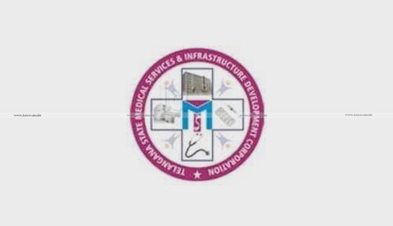 TDS Statement - ITAT - TSMSIDC - penalty - Taxscan