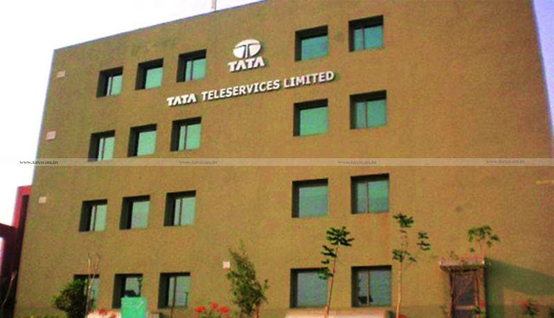 Tata Teleservices - TDS - sale of recharge voucher coupons - ITAT - Taxscan