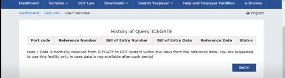 GST Portal