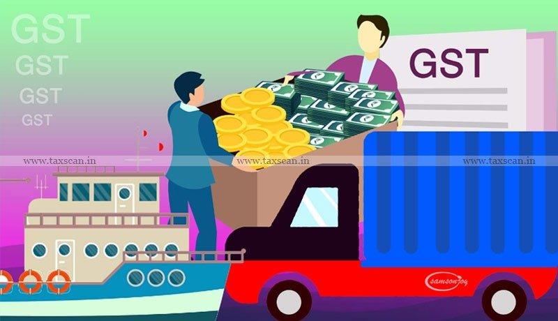 Alternate remedy under GST - GST - TaxscanAlternate remedy under GST - GST - Taxscan