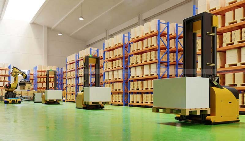 Application of ECTS - sealing and monitoring of goods - deposited in Customs Bonded Warehouses - CBIC - Taxscan
