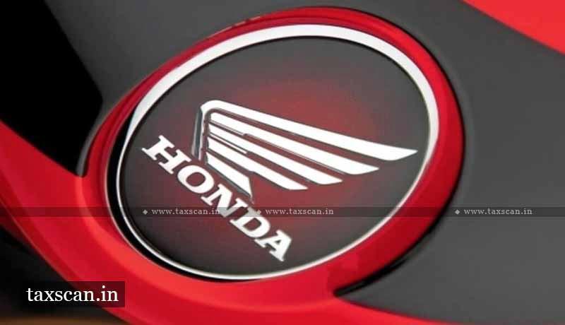Auto Parts Manufacturer - Excise Duty - Value of Scraps - Auto Parts - Honda India- CESTAT - Taxscan